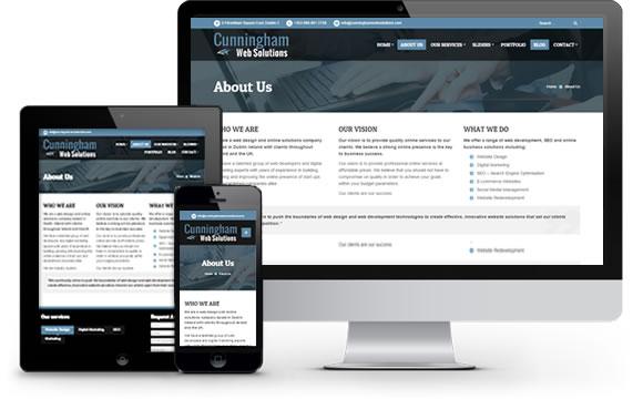 web-design-ireland
